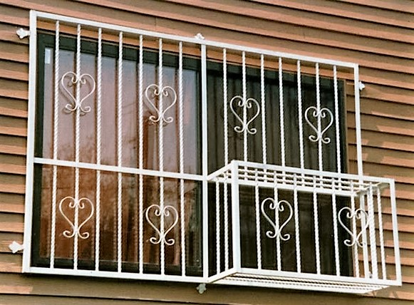Window Guards Product Universe Stainless Steel Inc